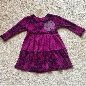 Comfy 💯 Cotton, Multi-Season Dress, 12 months